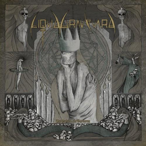 Liquid Graveyard-By Nature So Perverse