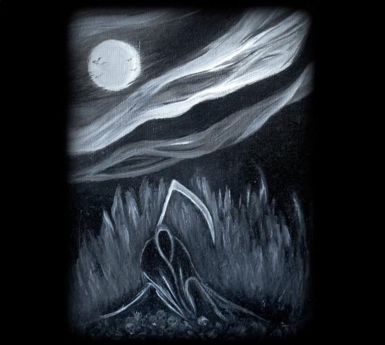 Ljosazabojstwa EP cover