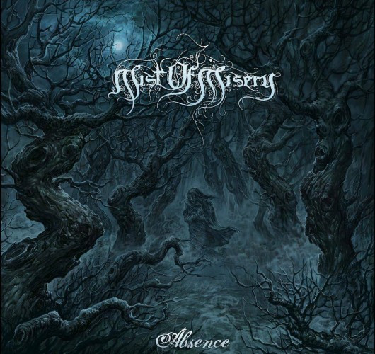Mist of Misery-Absence