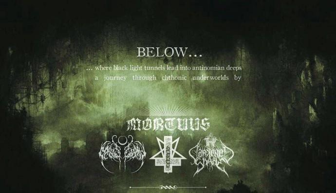 Mortuus-Nightbringer-Abigor-Thy Darkened Shade