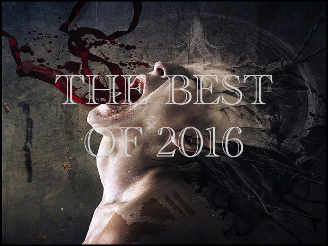 2016 – A YEAR IN REVIEW(S): THE EPs - NO CLEAN SINGING