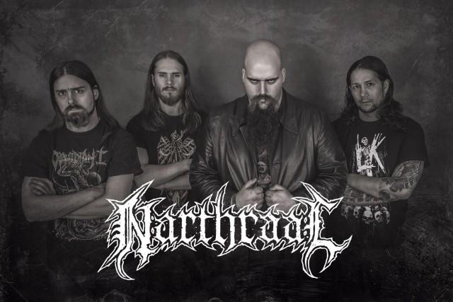 Narthrall band