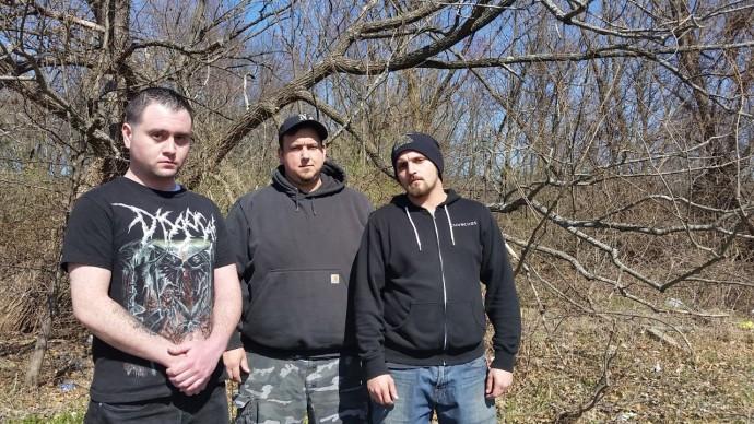 Necroptic Engorgement band