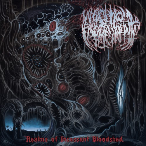 Necroptic Engorgement cover