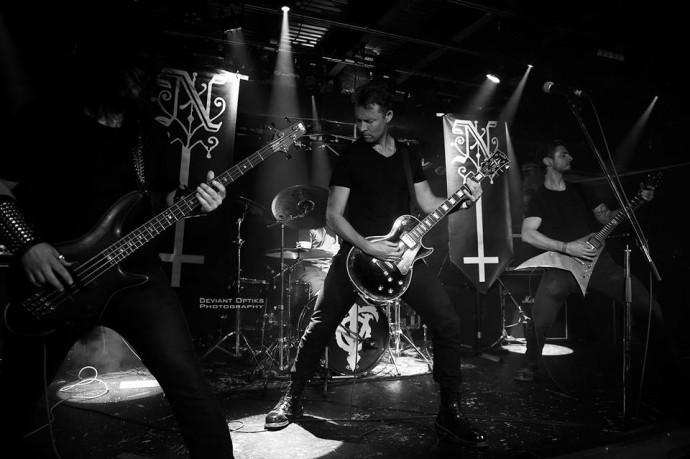 Noire band