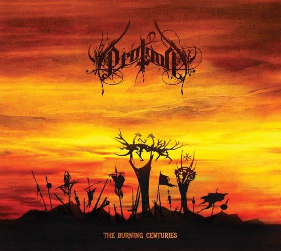 Protean-The Burninhg Centuries
