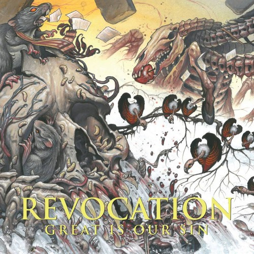 Revocation-Great Is Our Sin