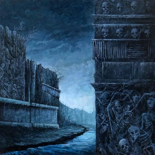 Temple Nightside-The Hecatomb