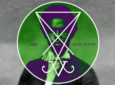 Zeal and Ardor-Devil Is Fine
