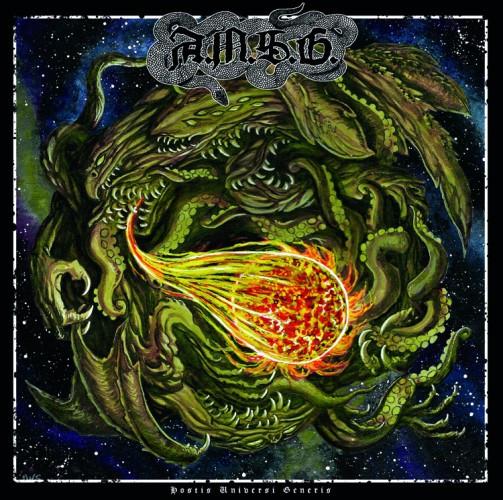 AMSG-Hostis Universi Generis
