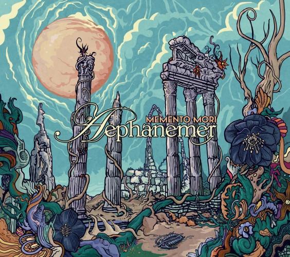 Aephanemer-Memento Mori