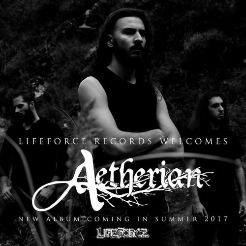 Aetherian-Lifeforce announcement