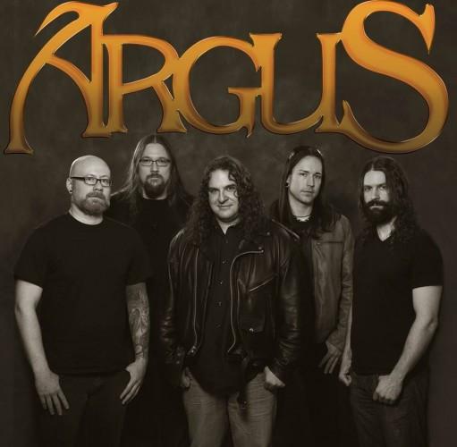 Argus - band