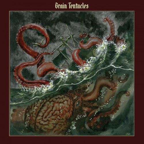 Brain Tentacles-ST