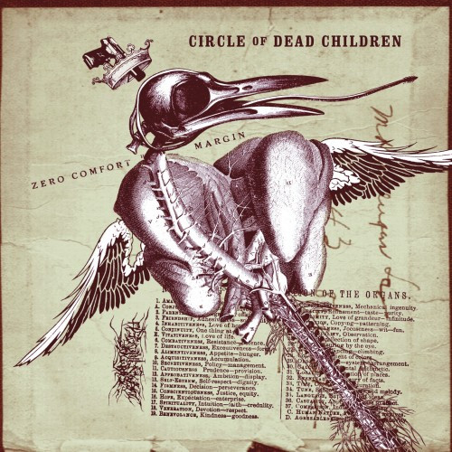 Circle of Dead Children-Zero Comfort Margin