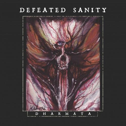 Defeated Sanity-Dharmata