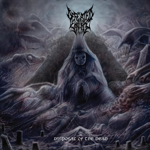 Defeated Sanity-Disposal of the Dead
