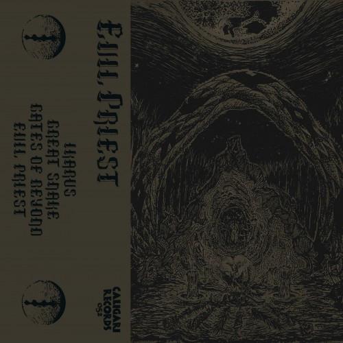 Evil Priest-ST