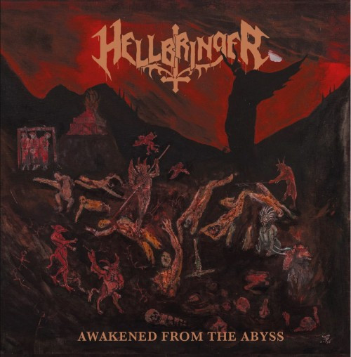 Hellbringer-Awakened From the Abyss
