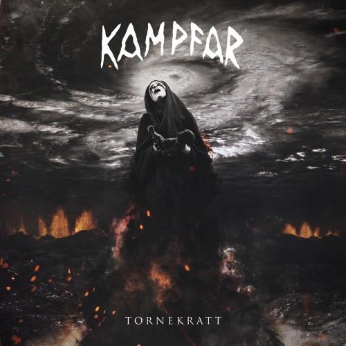 Kampfar-Tornekratt