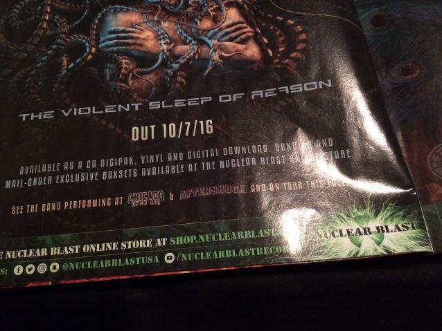Meshuggah revolver ad-2