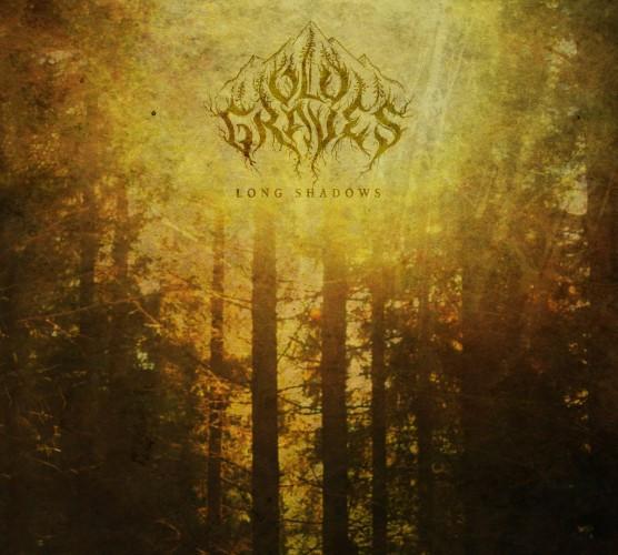 Old Graves-Long Shadows