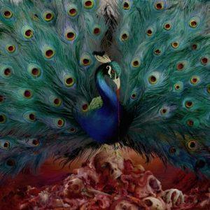 Opeth-Sorceress