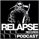 RELAPSE RECORDS PODCAST NO. 44 -- FEATURING INTER ARMA