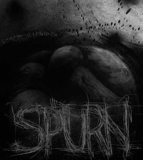 Spurn-Comfort In Nothing
