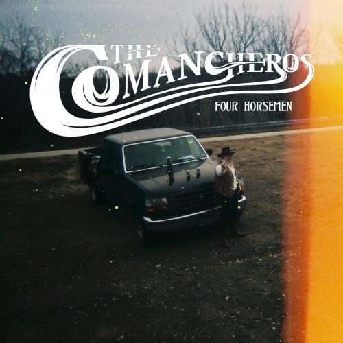 The Comancheros-Four Horsemen