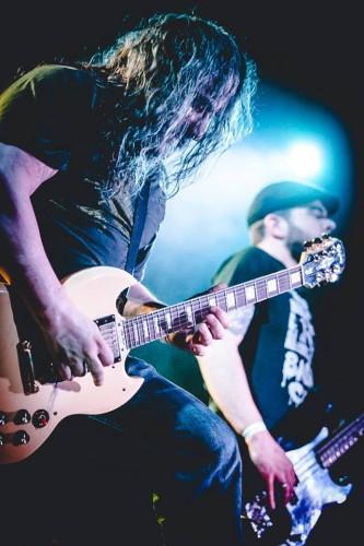 The Scimitar - band 2