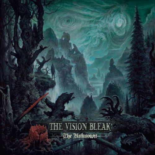 The Vision Bleak-The Unknown