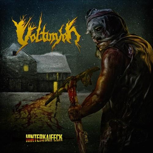 Volturyon-Hinterkaifeck