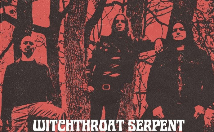 Witchthroat Serpent - band