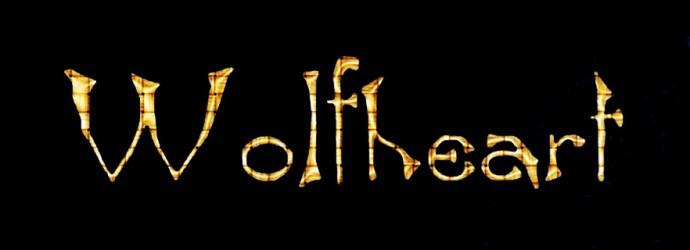 Wolfheart logo