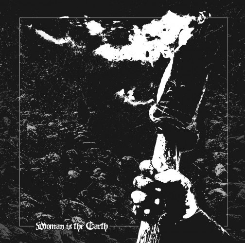 Woman Is the Earth-Torch of Our Final Night