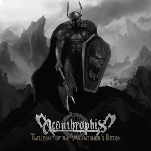 Acanthrophis cover art