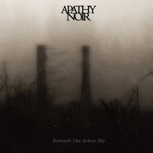 Apathy Noir-Beneath the Ashen Sky