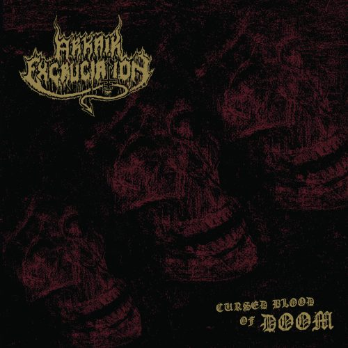 Arkaik Execution-Cursed Blood of Doom
