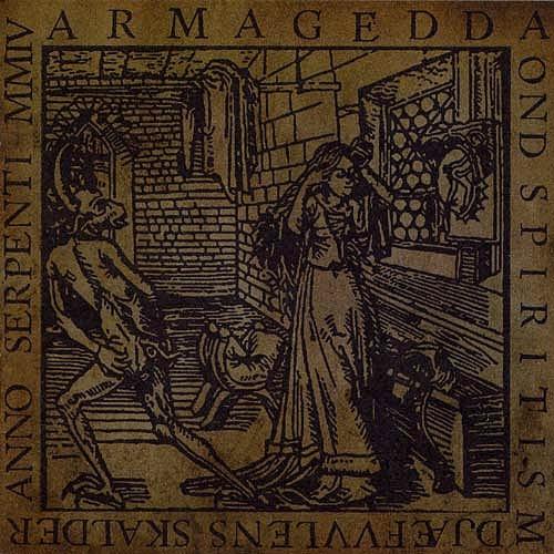 Armagedda-Ond-Spiritism