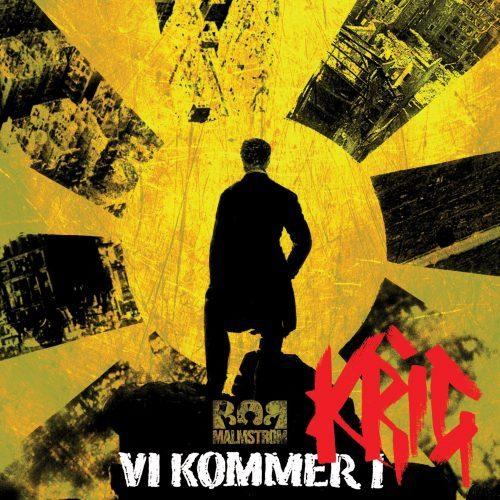 Bob Malmstrom album cover