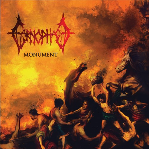 Carnophage-Monument