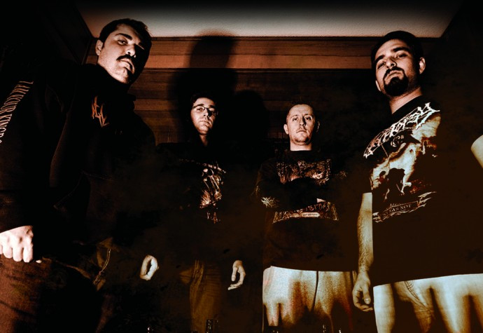 Carnophage band