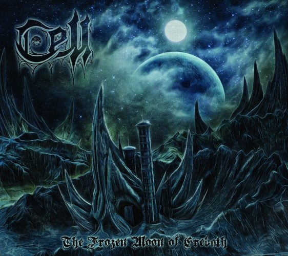 Cell-The Frozen Moon of Erebath