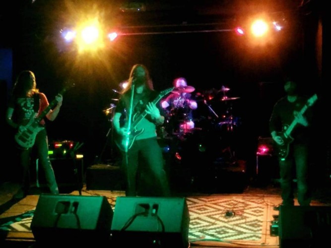 City band live