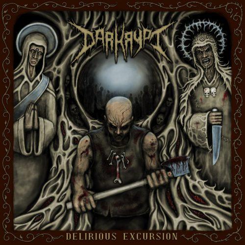 Darkrypt-Delirious Excursion