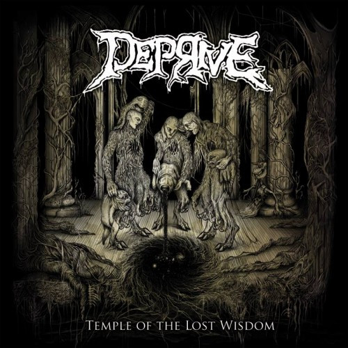 Deprive-Temple of the Lost Wisdom