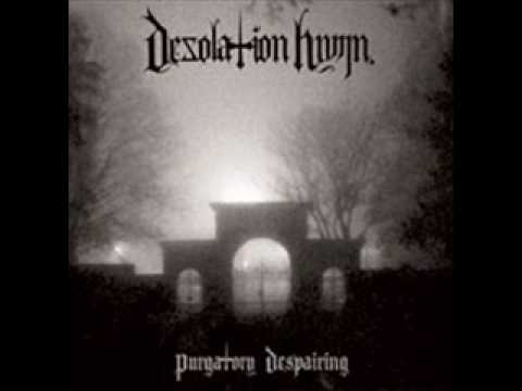 Desolation Hymn-Purgatory Despairing