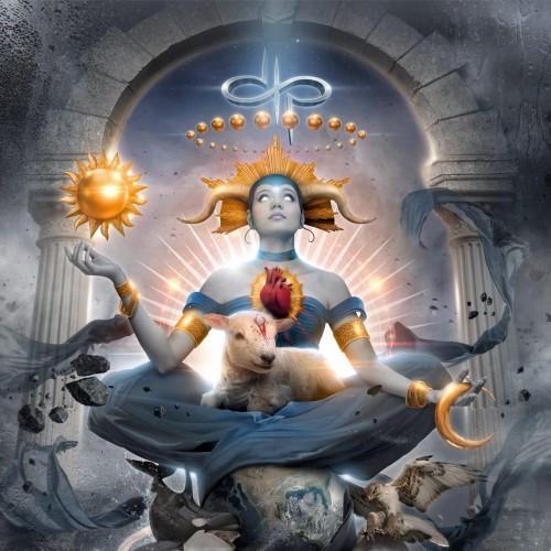 Devin Townsend-Transcendence