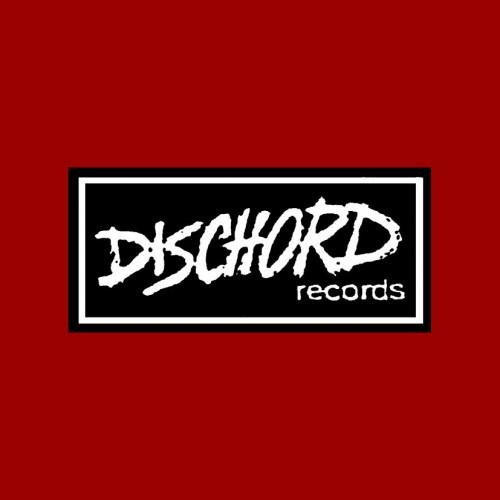 Dischord Records logo